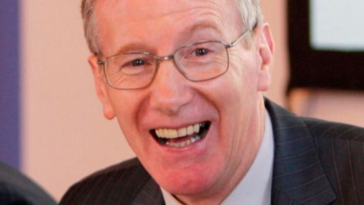 Gregory Campbell tables Parliamentary motion to recognise Rangers' title success