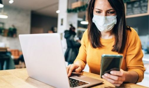 Coronavirus symptoms: App can let you know if YOU have coronavirus