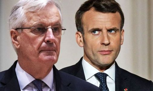 Macron panic: Michel Barnier entering the battle in France will 'alarm' President