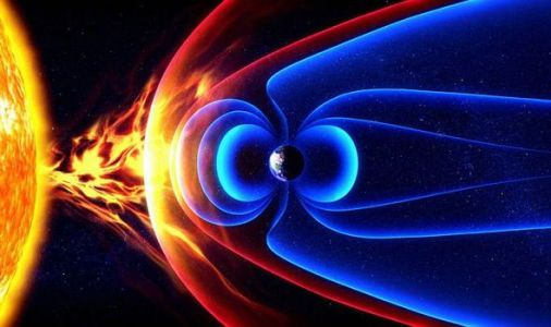 Solar storm explosion more powerful than 20 atomic bombs took place on Earth's doorstep
