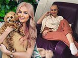 Family reveal they are 'beyond heartbroken' as they announce the death of cancer blogger, 23