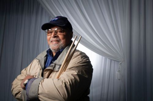 Kind Of Blue Drummer Jimmy Cobb Dies, Aged 91