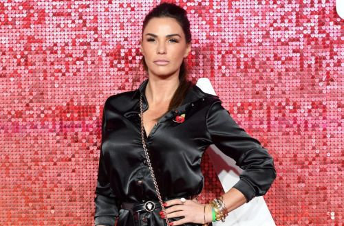 Katie Price 'fears her friends will ditch her because she can't afford to splash out on them'