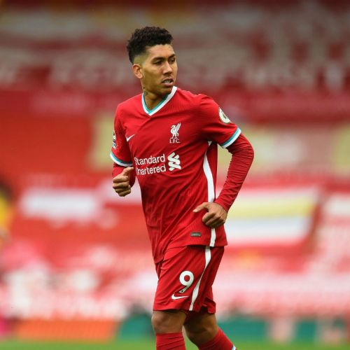 Liverpool already preparing for Reds star's potential €70m transfer to Real Madrid
