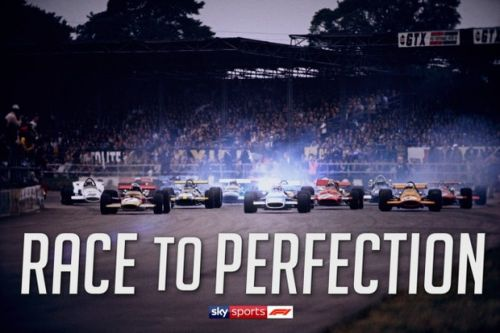 When is Race to Perfection on Sky One and NOW TV? What is it about?