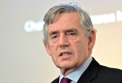 Gordon Brown Warns UK Risks Becoming 'Failed State' Without Reforms