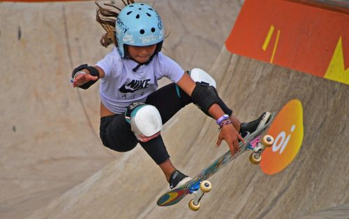 Skateboarding at Tokyo Olympics 2020: New event rules and when is Sky Brown competing for Team GB?