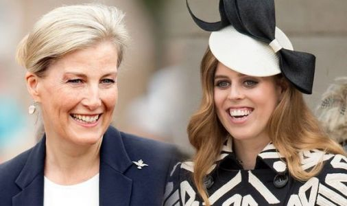 Princess Beatrice title: Why Bea now holds the same title as Sophie Wessex