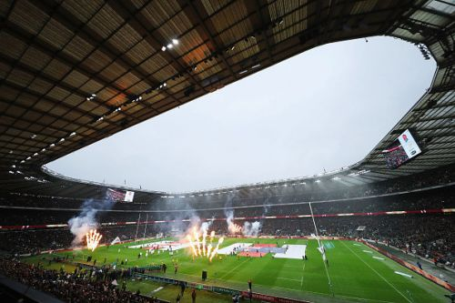 England vs Barbarians cancelled due to Covid breach