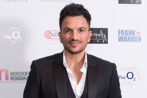 Peter Andre shares heartache at not being able to see parents in Australia