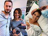 Woman whose doctors said her ovaries were 'dead' following cancer battle gives birth