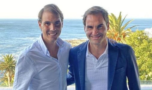 Roger Federer opens up on playing 'friend' Rafael Nadal in Match for Africa exhibition