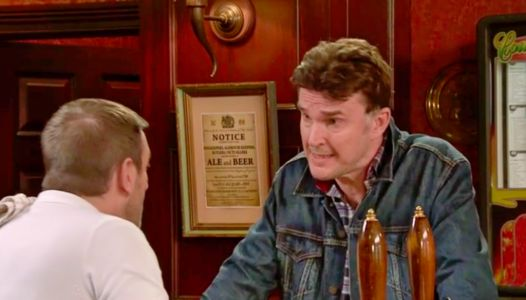 Coronation Street spoilers: Scott's secret exposed as Peter Barlow demands the truth?
