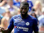 Tiemoue Bakayoko 'prepared to take 50% wage cut to return to AC Milan but Chelsea are standing firm'