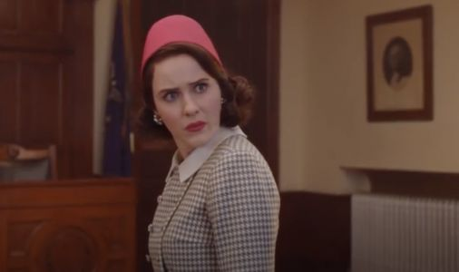 The Marvellous Mrs Maisel season 4 is finally in production: Rachel Brosnahan shares update we've all been waiting for