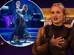 Strictly fans tip Maisie Smith for the final as she tops the leaderboard in week two
