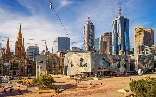 48 hours in . . . Melbourne, an insider guide to Australia's hipster hub