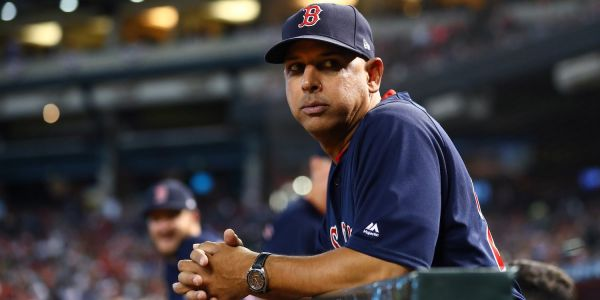 The MLB came down hard on the Astros for cheating, but that might be small compared to what will happen to Red Sox manager Alex Cora