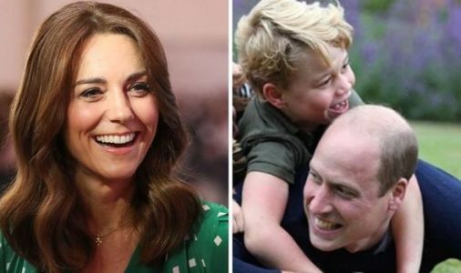 Royal reunion: One way Prince George's birthday may be extra special this year