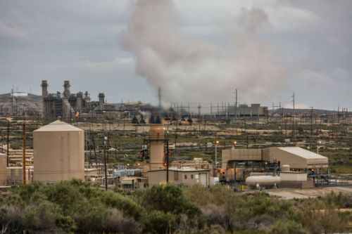 Human activities responsible for more methane emissions than thought