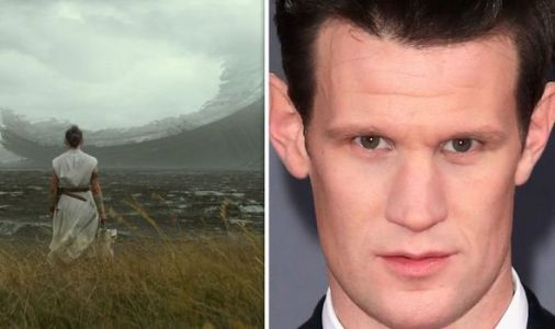 Star Wars 9: Who does Doctor Who's Matt Smith play in Star Wars movie?
