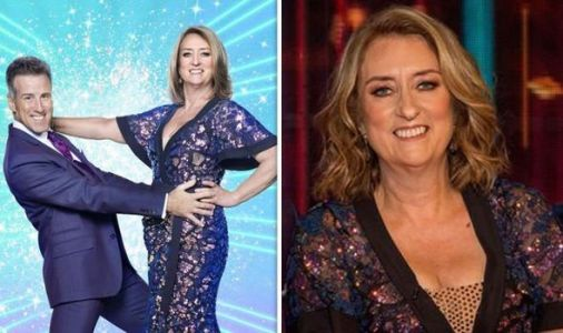 Jacqui Smith slammed for Strictly stint as NHS struggles with Covid: 'Dereliction of duty'