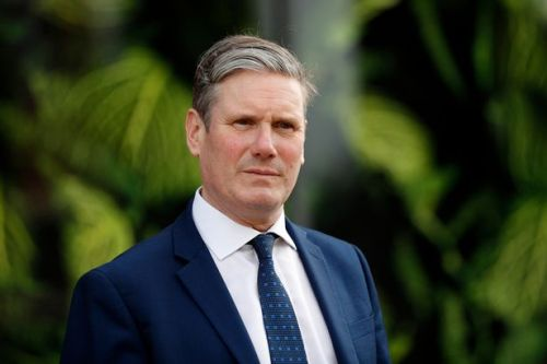 Keir Starmer warns of 'bleak winter' as he blasts government Covid-19 response