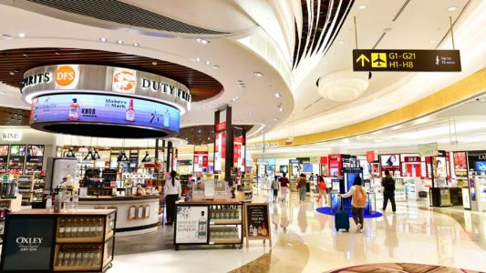 India's airport retail to grow to US$9.3 billion by 2030: report
