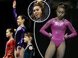 Viral UCLA gymnast Katelyn Ohashi says competing at an elite level left her scared of 'greatness'