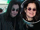 Ozzy Osbourne calls off North American leg of tour to seek Parkinson's disease treatment in Europe