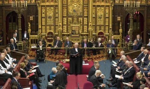 House of Lords explained: Could the House of Lords be abolished? How it works