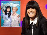 Claudia Winkleman is 'sick with nerves' about taking over Graham Norton's Radio 2 slot