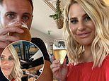 Danielle Armstrong hits back at online troll who accused her of drink-driving