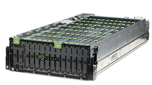 Seagate launches clever new storage system that heals itself on the fly
