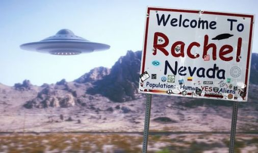 Area 51 news: Will proof of alien life emerge tonight? Latest odds of Area 51 raid success