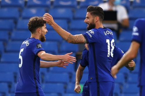 Chelsea tighten grip on CL spot in perfect response to Sheff Utd humiliation