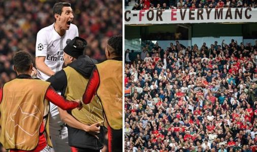 Angel Di Maria 'hates' Man Utd and does one thing every time he sees former club on TV