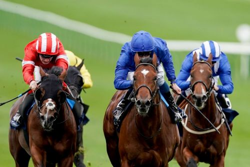 La Barrosa enters Dewhurst reckoning as he maintains unbeaten record in Tattersalls Stakes at Newmarket