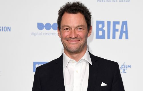 "Dominic West details ""homeless"" night in London: ""You become invisible"""