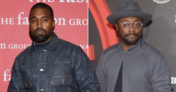 Will.i.am slams Kanye West's presidential bid as 'dangerous thing to be playing with'