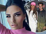 Katie Price 'hasn't seen son Junior, 14, in four weeks as she is so busy with work'