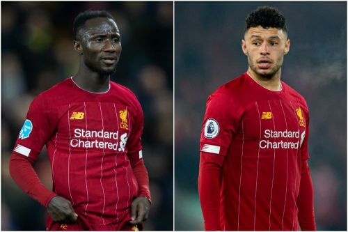 At least 4 changes likely - Predicting Liverpool's lineup vs. Aston Villa