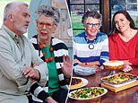 Prue Leith and her niece Peta on why their recipes have been designed for people who like to eat