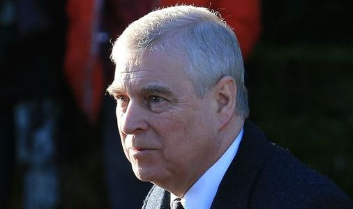 Prince Andrew told 'things will get worse' if he doesn't speak to FBI over Epstein