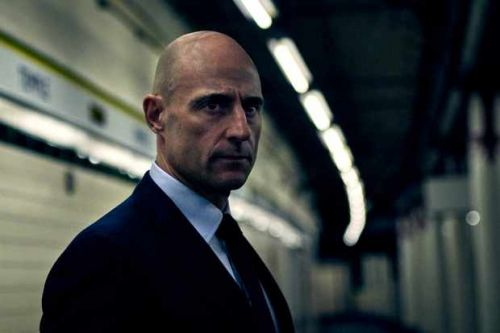 Exclusive - Watch the first trailer for Temple season 2 starring Mark Strong