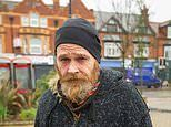 Benefits Street star Fungi slams universal credit as 'worst thing in the world'