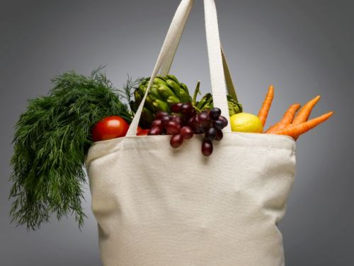 Are Reusable Bags Safe During The Coronavirus Outbreak?
