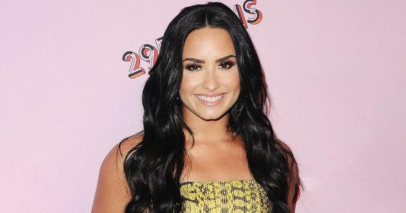 Demi Lovato reveals motherhood plans but doesn't know if it will be with 'a man or a woman'