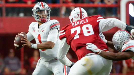 Nebraska vs Ohio State live stream: how to watch Big Ten college football anywhere
