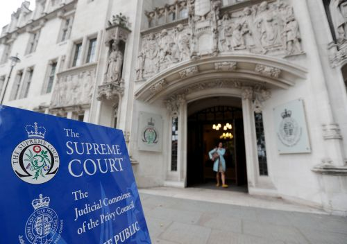 Supreme Court to decide if Boris prorogue of Parliament was legal